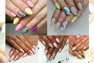 Manicure na ten sezon - przegląd najbardziej stylowych inspiracji!
