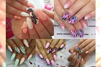 Paznokcie jak marzenie! Przegląd najnowszych trendów manicure!