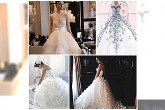Bądź księżniczką na swoim ślubie!