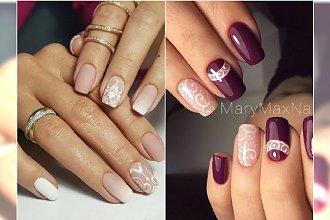 Manicure - skromny i elegancki. Galeria niezwykłych inspiracji