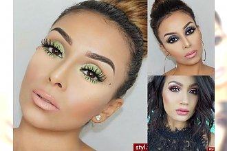 Make-up, który robi wrażenie - stylowe propozycje na ten sezon!