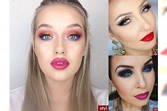 Makijaż wieczorowy na sezon lato 2016 - galeria prawdziwych perełek!