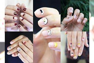 Cuticle Nails - Nowy trend paznokciowy, który podkreśli w subtelny sposób piękno twoich paznokci!