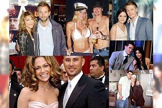 13 najkrótszych małżeństw w historii Hollywood! PO CO IM TO BYŁO?