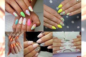 Poznaj największe trendy manicure, które oczarowują! TOP 20-stka!