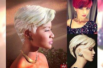 Przegląd fryzjerskich perełek! Krótkie fryzury w najlepszej odsłonie!