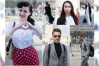 """""""Przyłapani na modzie"""" w lipcu - najlepsze stylizacje miesiąca"""
