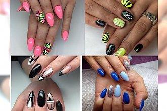 Galeria manicure, którą pokochasz! Najnowsze, stylowe inspiracje!