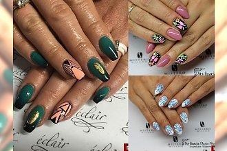Ten manicure jest idealny na jesień! Poznaj najnowsze trendy na ten sezon!