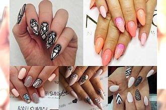 15 wzorków manicure idealnych na jesień! Gorące trendy dla Ciebie!