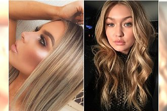 Strobing - gorący trend w koloryzacji włosów