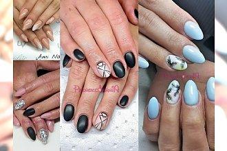 Manicure, jak z obrazka - odkryj najmodniejsze inspiracje! [GALERIA]