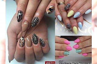 Manicure dla charyzmatycznych kobiet! TOP 24!
