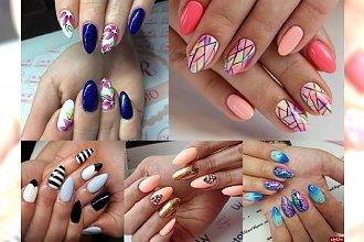 Chcesz poznać najnowsze trendy ze świata manicure? Zerknij w naszą galerię! TOP 37 INSPIRACJI na ten sezon!