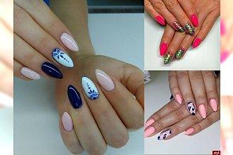 Szukasz nowych inspiracji na ożywczy manicure? Oto najmodniejsze wzorki i odcienie!