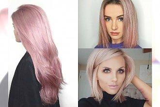 Maffashion zaskoczyła fanów różowymi włosami. Jak oceniacie ten trend?