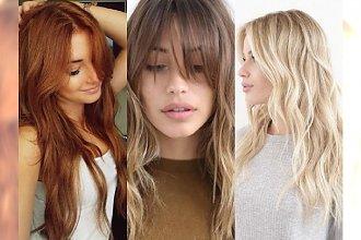 Jakie fryzury będą modne w 2017? Największe zaskoczenie to TEN KOLOR