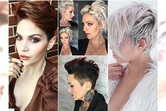 Krótkie fryzury na święta - eleganckie propozycje na Boże Narodzenie