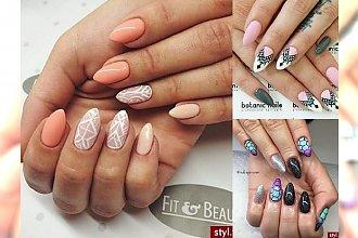 Manicure, który robi efekt WOW! 20 STYLOWYCH inspiracji!