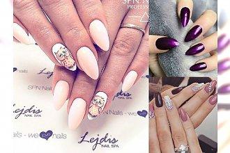 Poznaj najbardziej urocze, hipnotyzujące inspiracje manicure na ten sezon!