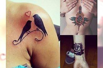 Przegląd trendów tatuażu: TOP 20 najbardziej stylowych motywów!