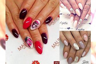TOP 15 genialnych inspiracji na udany manicure! Otwórz się na najnowsze trendy!