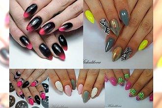 15 urzekających odsłon manicure! GALERIA TRENDÓW dla wymagających kobiet!