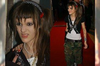 Tola Szlagowska z Blog 27 przestała farbować włosy i odrzuciła emo. Jest nie do poznania!