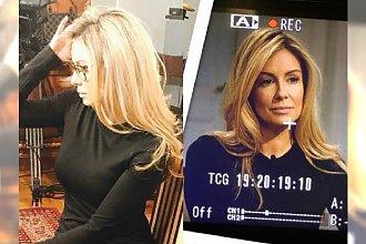 Małgorzata Rozenek-Majdan chwali się zdjęciami z 2. sezonu