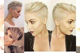 Pixie cut 2017–  krótkie fryzurki, które z pewnością pokochasz!