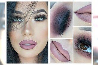 Mauve lips- pokochaj ten kolor na ustach!