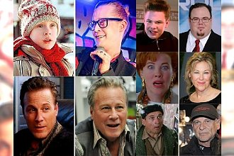 Zobacz, jak przez ponad 25 lat zmieniły się gwiazdy słynnego filmu