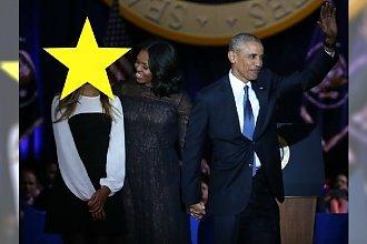 Córka Baracka Obamy ma już 19 lat i jest ŚLICZNA! Zobaczcie, jak wydoroślała