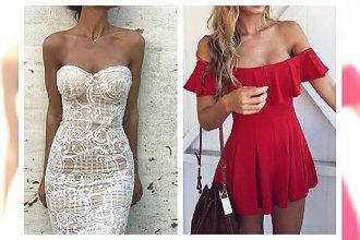 20 kobiecych sukienek na walentynki! Sprawdź nasze propozycje