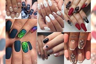 Poznaj najnowsze trendy ze świata manicure - TOP 20 czarujących wzorków!