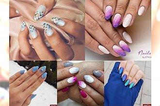 18 inspiracji na bardzo modny manicure! Galeria nowinek!