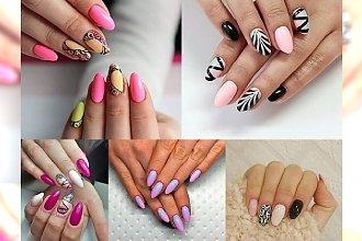 Najnowsze inspiracje manicure - TRENDY NA TEN SEZON!