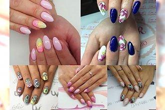 Ozdób swoje paznokcie zgodnie z najnowszymi trendami manicure! GALERIA pełna NOWINEK!