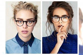 Okulary staną się Twoim powodem do dumy - top wzory oprawek korekcyjnych!