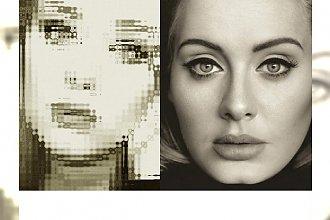 SZOK! Ta 22-latka ze Szwecji to kopia Adele! Podobieństwo jest OGROMNE