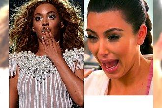 Beyonce PODSŁUCHANA w trakcie rozmowy o Kim i Kylie. Chyba naprawdę się nie lubią...