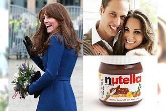 Przepis na promienną cerę według księżne Kate Middleton?  NUTELLA! Jakim cudem?!
