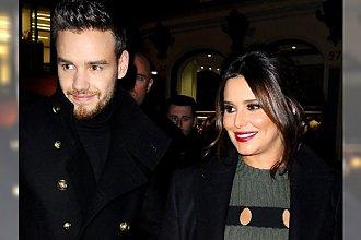 Cheryl Cole potwierdziła, że jest w ciąży i pokazała OGROMNY brzuch! Ojcem dziecka jest o 10 lat młodszy wokalista One Direction!