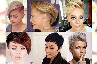 Przegląd fryzjerskich trendów! Najlepsze krótkie cięcia, które pokochasz!