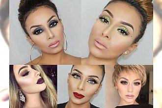 Trendy make-up 2017: TOP 19 najlepszych inspiracji!