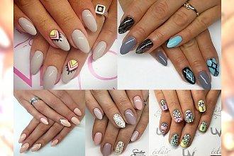 Uwielbiasz odkrywać najnowsze trendy manicure? Oto nasza TOP 22-ka!