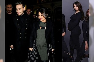 Cheryl Cole urodziła dziecko! Pokazała noworodka.