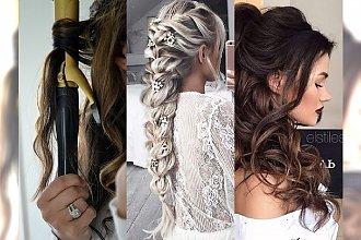 7 trików włosowych, które powinna znać każda dziewczyna! Redakcja nie znała #4, a Wy?
