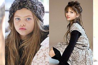 6 lat temu okrzyknięto ją najpiękniejszą dziewczynką na świecie. Jak wygląda dzisiaj??