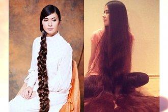Ta kobieta nie obcinała włosów od 20 lat... Zobaczcie, jak wygląda dzisiaj!